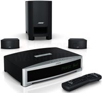 photo home theater system