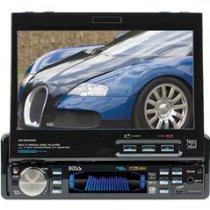 boss Car dvd stereo player