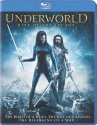 Underworld: Rise of the Lycans dvd movie