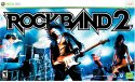 rock band two video game