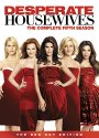 Desperate Housewives dvd