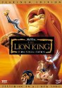 The Lion King dvd movie