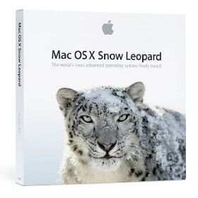 snow leopard software
